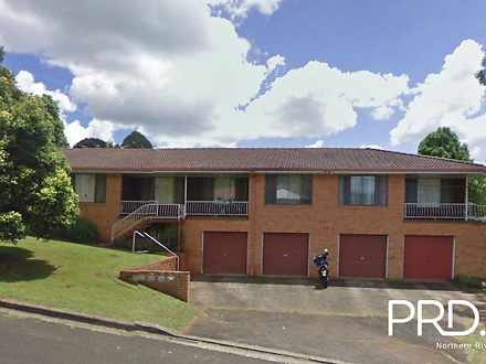 1/21 Phillip Street, Goonellabah 2480, NSW Unit Photo