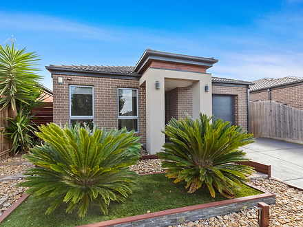 31 Phoenix Grove, Fraser Rise 3336, VIC House Photo