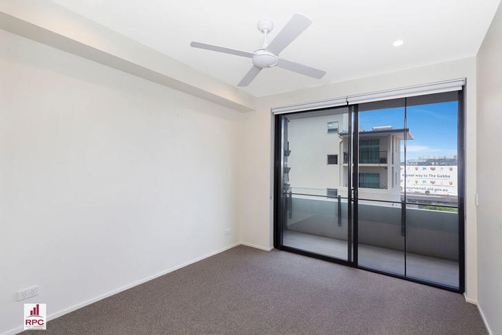 401/36 Anglesey Street, Kangaroo Point 4169, QLD Apartment Photo