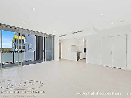 702/8-14 Lyons Street, Strathfield 2135, NSW Apartment Photo