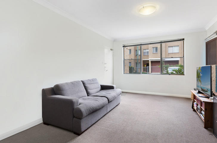 3/9 Station Street, Dundas 2117, NSW Apartment Photo