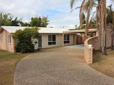 19 Waratah Crescent, Tannum Sands 4680, QLD House Photo