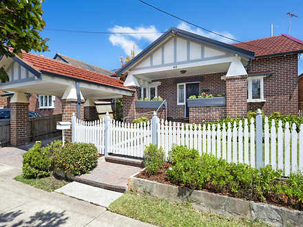 42 Laurel Street, Willoughby 2068, NSW House Photo