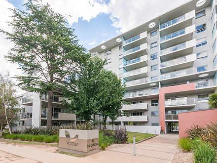 607/17 Dooring Street, Braddon 2612, ACT Apartment Photo