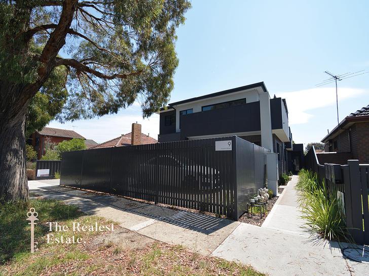 2/9 Autumn Street, Coburg 3058, VIC Townhouse Photo