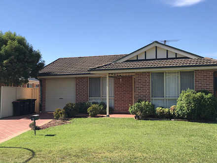 16 Durali Road, Glenmore Park 2745, NSW House Photo