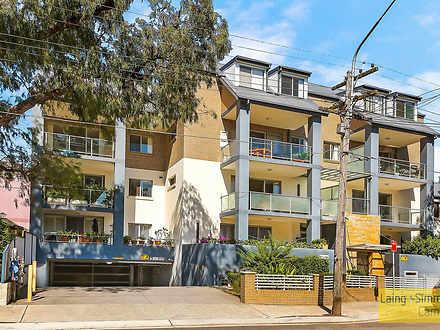 16/121-125 Bland Street, Ashfield 2131, NSW Apartment Photo