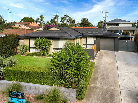 14 Goddard Crescent, Quakers Hill 2763, NSW House Photo