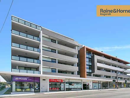 404/187 Rocky Point Road, Ramsgate 2217, NSW Unit Photo