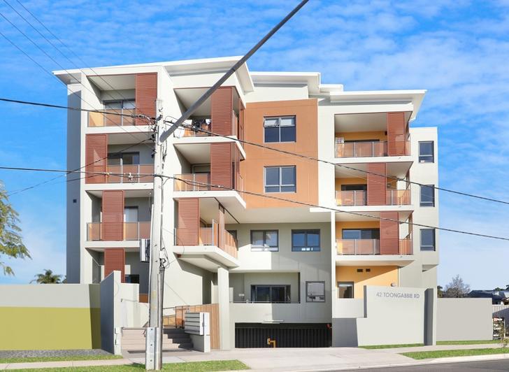37/42 Toongabbie Road, Toongabbie 2146, NSW Apartment Photo