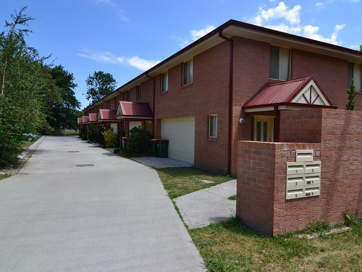 1/9 Coalbrook Street, Lithgow 2790, NSW Unit Photo