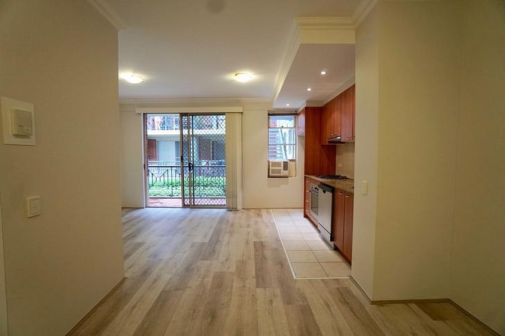 22/13 Ernest Street, Crows Nest 2065, NSW Apartment Photo