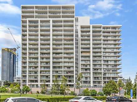 1510/43 Shoreline Drive, Rhodes 2138, NSW Apartment Photo