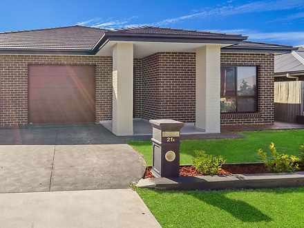 21B Milton Circle, Oran Park 2570, NSW House Photo