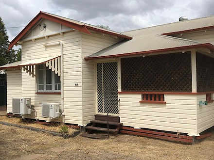 66 Marian Street, Miles 4415, QLD House Photo