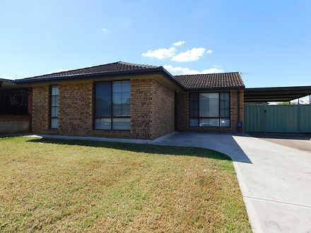 156 Sweethaven Road, Bossley Park 2176, NSW House Photo