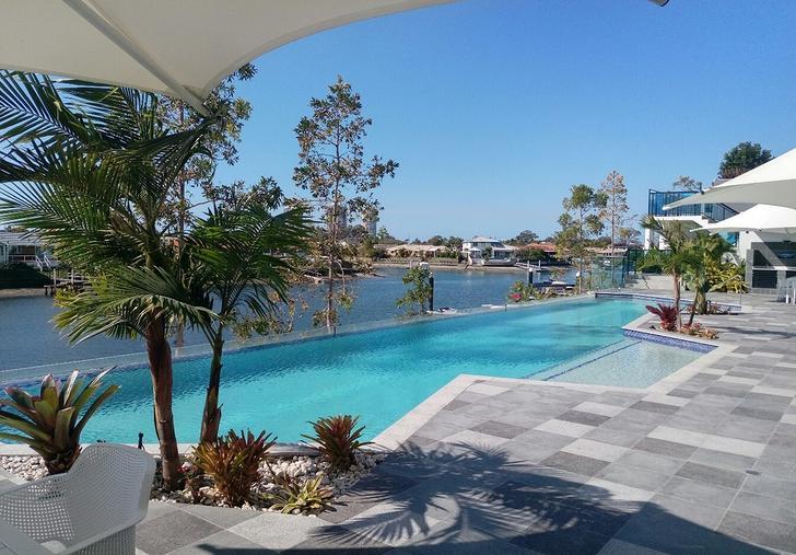 51306/5 Harbourside Court, Biggera Waters 4216, QLD Apartment Photo