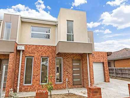 2/26 Ormond Road, Footscray 3011, VIC Townhouse Photo