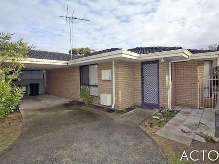 34B Hackett Street, Mandurah 6210, WA Duplex_semi Photo