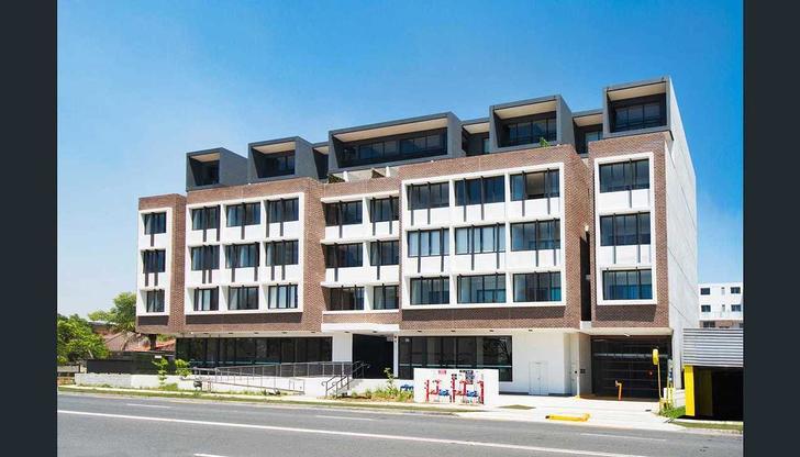 UNIT 309/1562 Canterbury Road, Punchbowl 2196, NSW Unit Photo