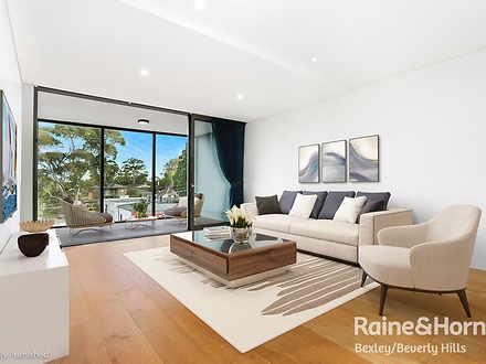 16/17-25 William Street, Earlwood 2206, NSW Apartment Photo