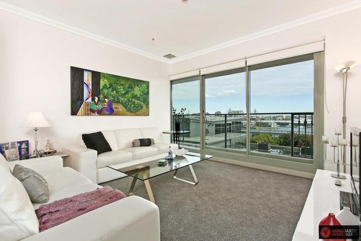 127 Kent Street, Sydney 2000, NSW Apartment Photo