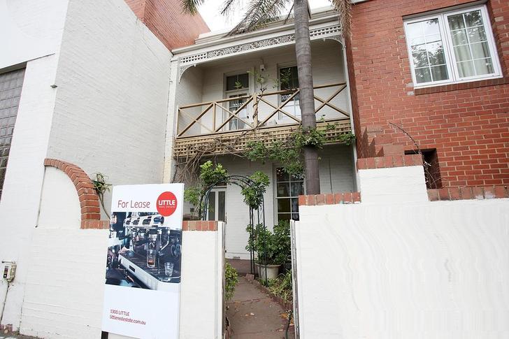 11/261 Nicholson Street, Carlton 3053, VIC House Photo