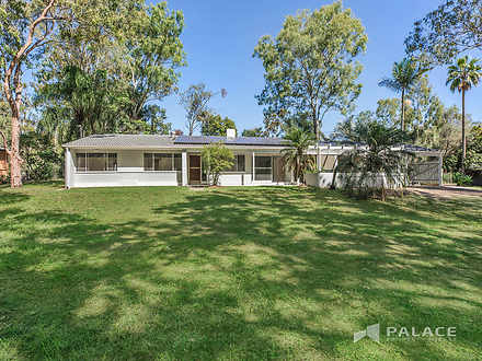 596 Mount Crosby Road, Anstead 4070, QLD House Photo
