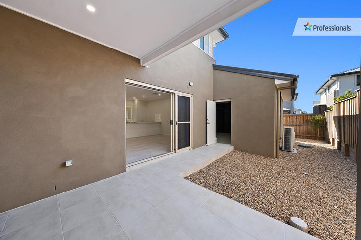 15 Goldstone Way, Box Hill 2765, NSW House Photo