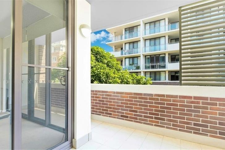 332/43 Amalfi Drive, Wentworth Point 2127, NSW Apartment Photo