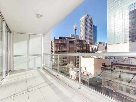 M20/515 Kent Street, Sydney 2000, NSW Apartment Photo