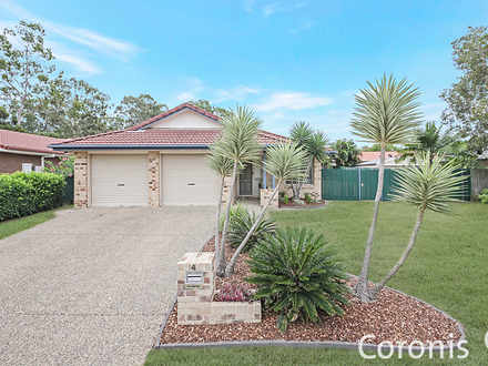 4 LAKESIDE Cres, Forest Lake 4078, QLD House Photo