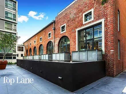 UNIT P02W/189 Powlett Street, East Melbourne 3002, VIC Apartment Photo
