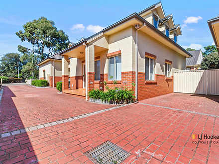 2/237 Great Western Highway, St Marys 2760, NSW Townhouse Photo