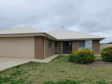 11 Lockyer Crescent, Roma 4455, QLD House Photo