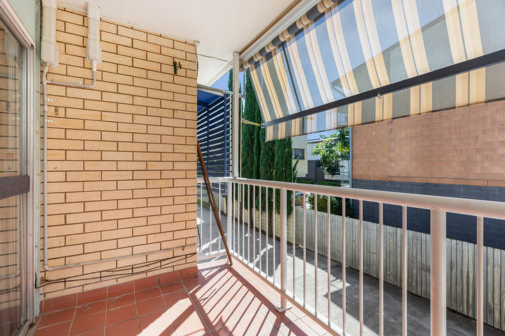 7/57 Welsby Street, New Farm 4005, QLD Apartment Photo