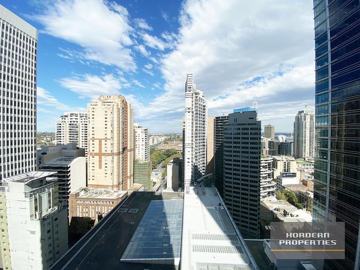 3802/393 Pitt Street, Sydney 2000, NSW Apartment Photo