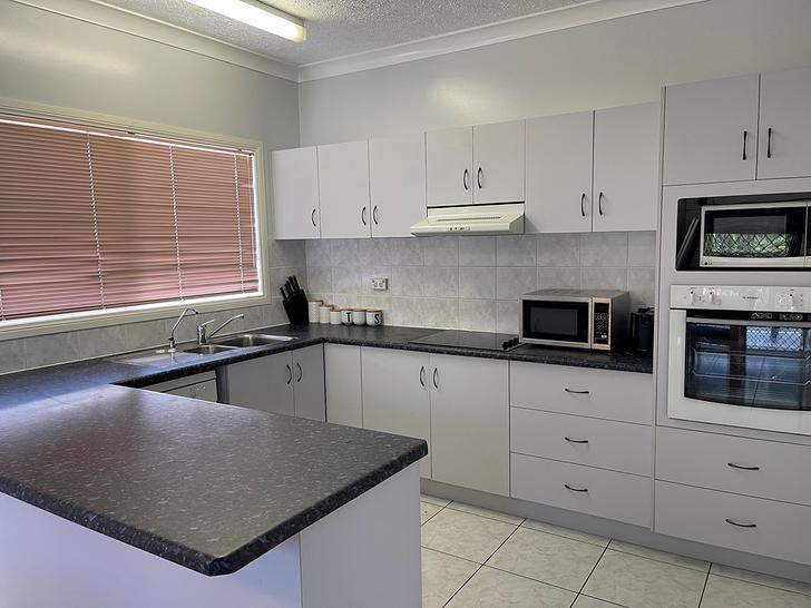 1/185 Mitchell Street, North Ward 4810, QLD Unit Photo