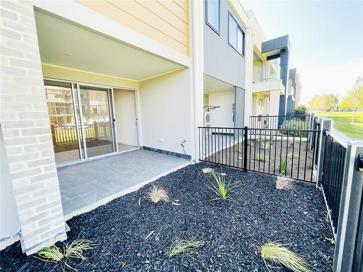 18 Wodli Street, Lightsview 5085, SA Townhouse Photo