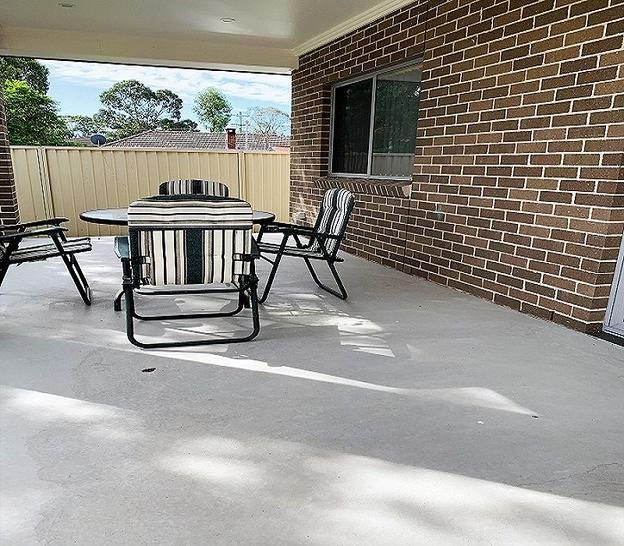 33A Kaluga Street, Busby 2168, NSW Flat Photo