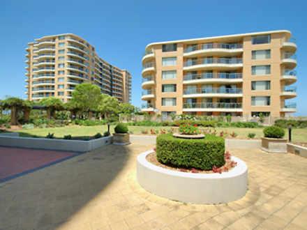 1601/5 Rockdale Plaza Drive, Rockdale 2216, NSW Apartment Photo
