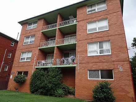 4/6-8 Belmore Road, Burwood 2134, NSW Unit Photo