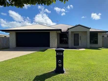 10 Botanical Drive, Ooralea 4740, QLD House Photo