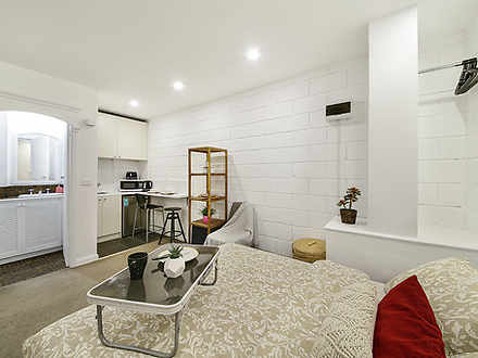2-2/500 Flinders Street, Melbourne 3000, VIC Studio Photo