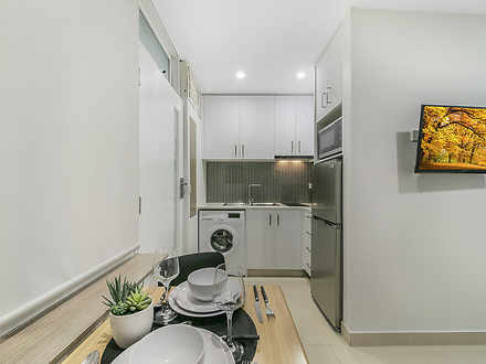 3-8/500 Flinders Street, Melbourne 3000, VIC Unit Photo