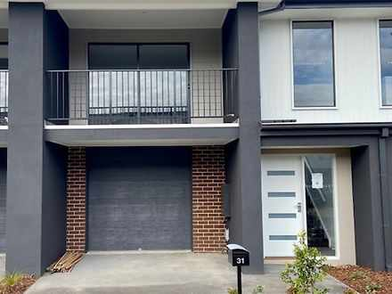 31 Mattamber Street, Clyde North 3978, VIC Townhouse Photo