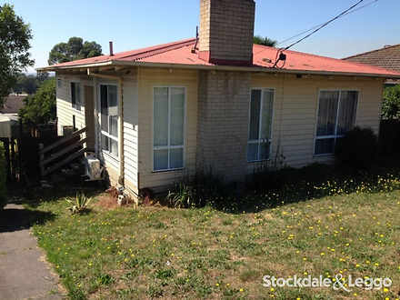 80 Robertson Street, Morwell 3840, VIC House Photo