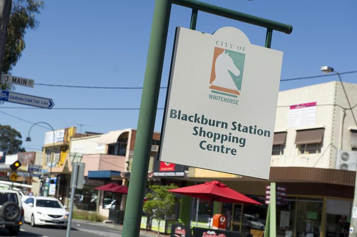 2/25 Stanley Grove, Blackburn 3130, VIC Townhouse Photo