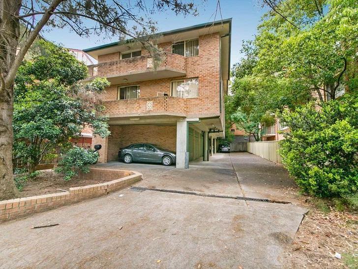 5/4 Betts Street, Parramatta 2150, NSW Apartment Photo