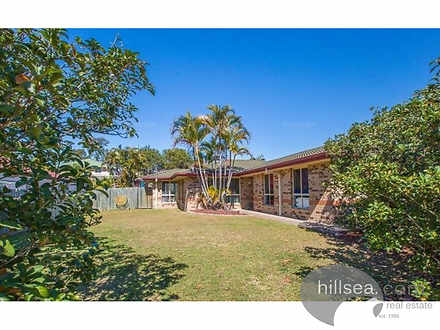13 Gawain Drive, Ormeau 4208, QLD House Photo